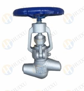 J61Y stop valve globe valve