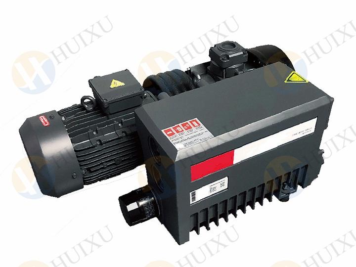 XD rotary vane vacuum pump