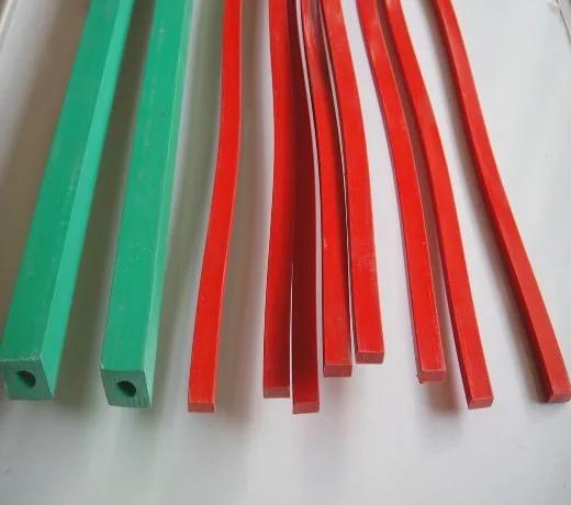 plastic cutting sticks